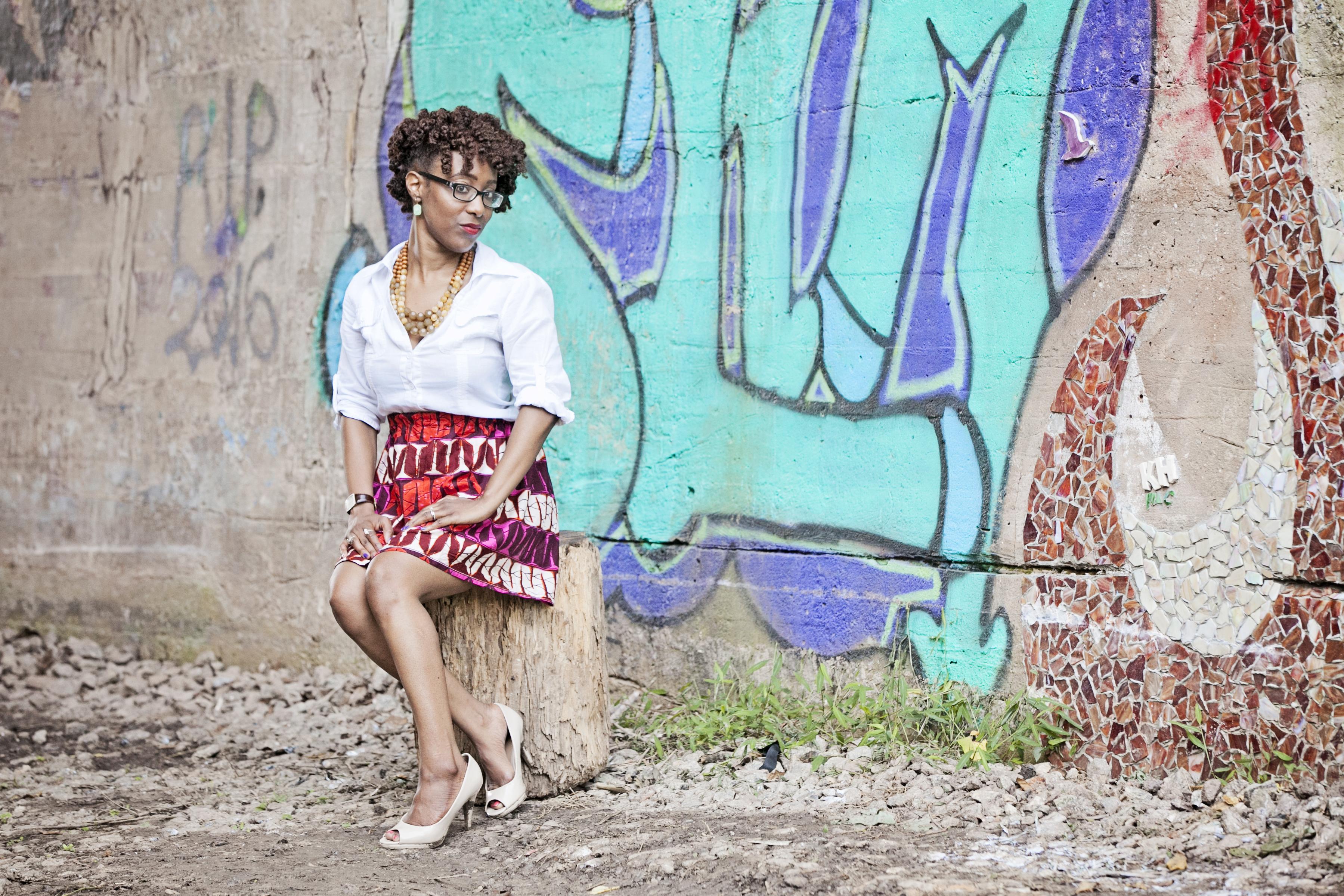 dara t  mathis   freelance writer and blogger