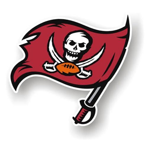 Happy NFL Kickoff Day! Go Bucs!