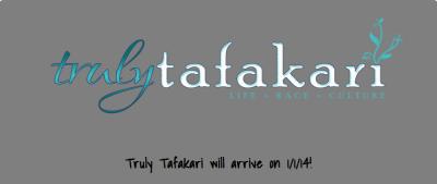 coming soon truly tafakari