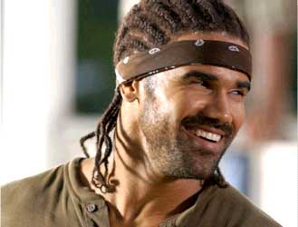 Tyler Perry got Shemar Moore messed up.